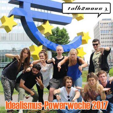 Albumdeckblatt_Idealismus_Powerwoche_talk2move_2017