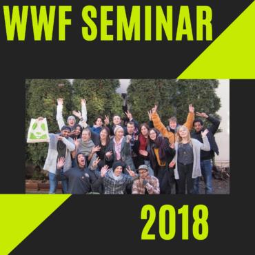 WWF Seminar 2018