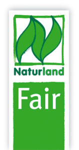 Logo Naturland Fair