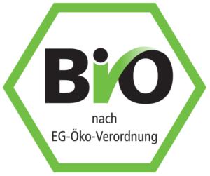 Logo Deutsches Bio-Siegel