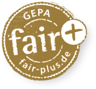 Logo GEPA fair+