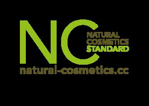Logo Natural Cosmetics Standard