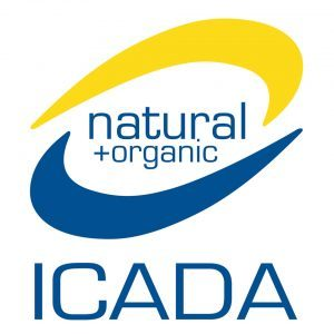 Logo ICADA