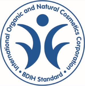Logo BDIH Standard