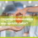 talk2move Blog - Organspendeausweis - was spricht dafür?
