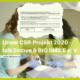 talk2move Blog - Unser CSR Projekt 2020 - talk2move und BIG SMILE e.V.