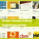 talk2move Blog - Unser neues Online Trainingscenter