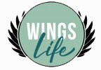 Wings Life ist der Onlineshop von Project Wings