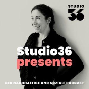 Umwelt-Podcast Studio36 presents