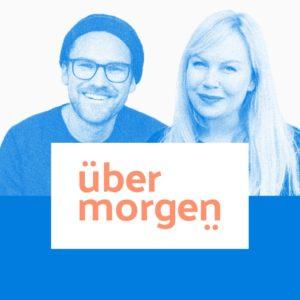 Umwelt-Podcast Über Morgen