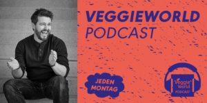 Umwelt-Podcast Veggieworld